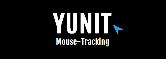 YUNIT Mouse-Tracking